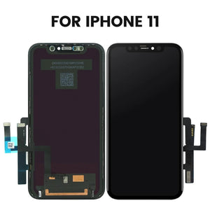 iPhone 11 OEM LCD Display 1 pcs, 10 pcs, 100 pcs