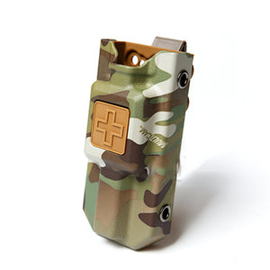 Newest Application Tourniquet Carrier Medical Pouch for Tactical Medical Application Molle with Free Shipping