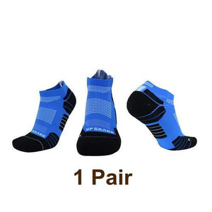 Outdoor Sport & Running Socks Athletic Training Compression Socks Cycling & Basketball Camping Hiking