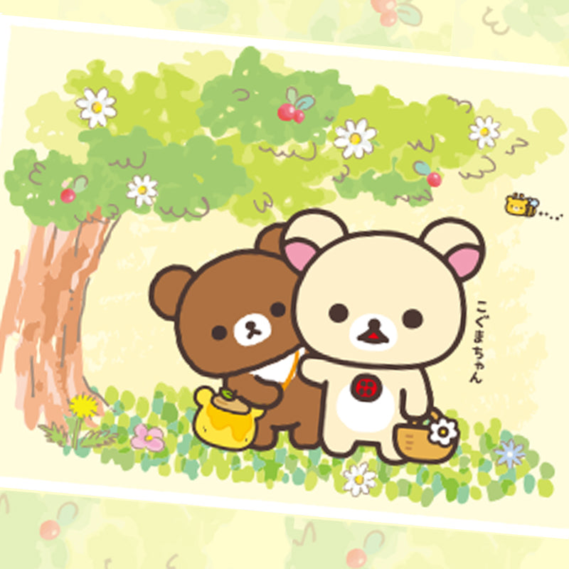 Korilakkuma's New Friend Theme