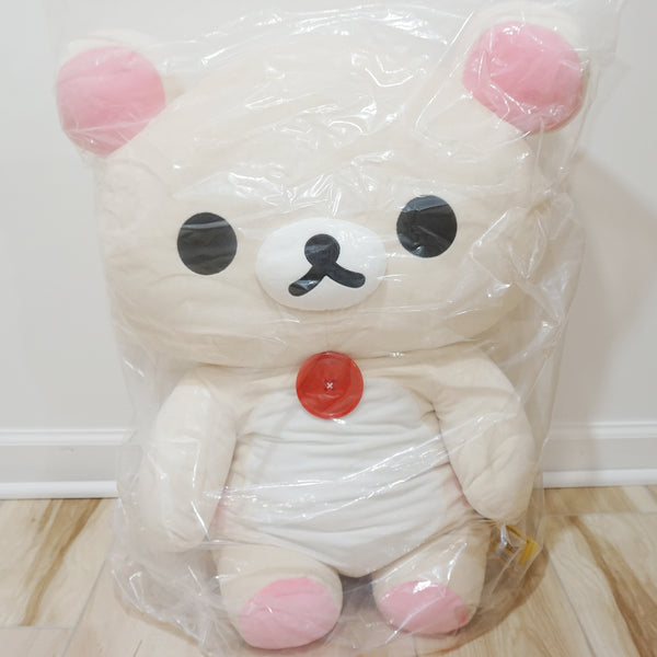 [LIMITED] Jumbo Korilakkuma (33 inches) - San-X Originals Collection