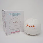 Lil B Dumpling Diffuser Ultrasonic 200 ML  - SMOKO