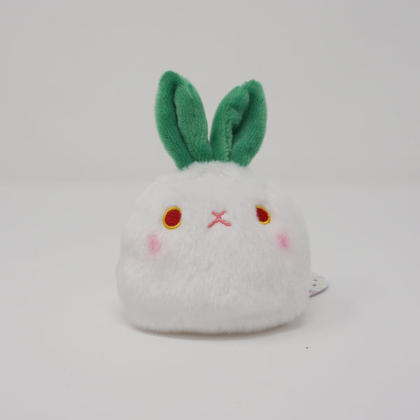 White Snow Rabi Dango Plush Series 1 - SAN-EI