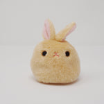 Beige Rabi Dango Plush Series 1 - SAN-EI