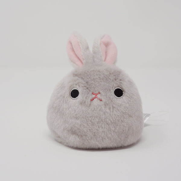 Grey Rabi Dango Plush Series 1 - SAN-EI