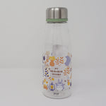 Water Bottle - Foraging Design - My Neighbor Totoro