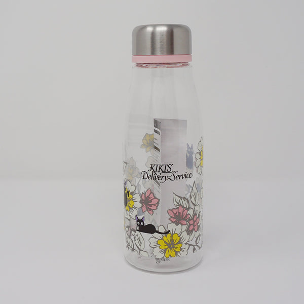 Jiji the Cat Water Bottle - Elegance Design - Kiki's Delivery Service
