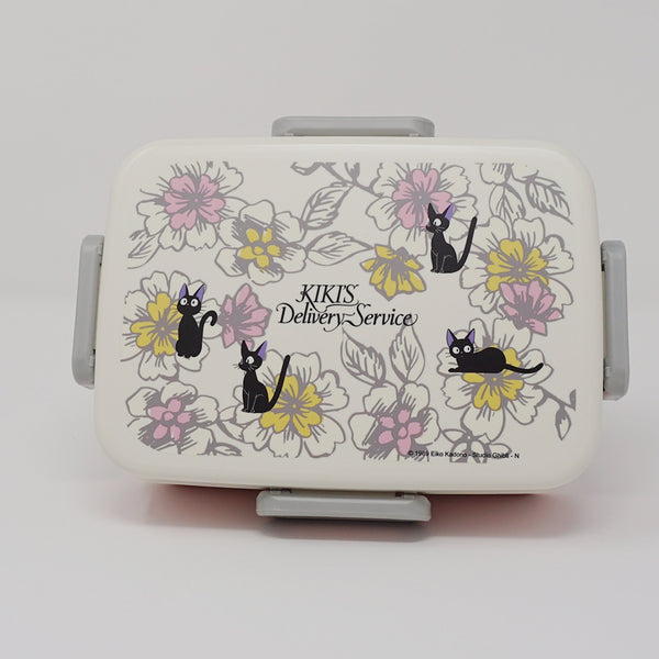 Jiji the Cat Bento Lunch Box - Elegance Design Kiki's Delivery Service