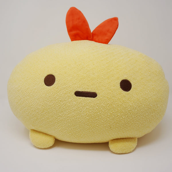 Ebifurai Mochi Cushion - San-X Originals Sumikkogurashi - Plush