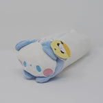 Blue Panda Pencil Case - Yell Japan Plush - Pouch