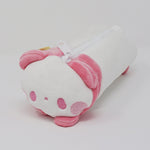 Pink Panda Pencil Case- Yell Japan Plush - Pouch