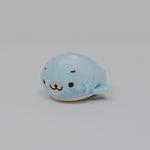 2020 Amagoma Blue Tenori Plush - Mamegoma Party Theme