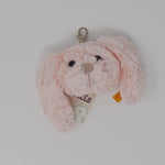 Tilda Rabbit - Steiff Soft Cuddly Friends Pendant - Plush Keychain