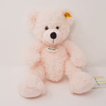 "Pink Lotte Teddy Bear 11"" Medium Plush - Steiff"