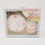 2020 Neko & Cake Pastry Chef Plush Set - Sumikko Collection Pretend Work Theme Sumikkogurashi
