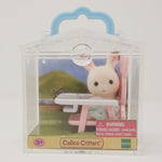 Mini Carry Case Friends High Chair - Calico Critters