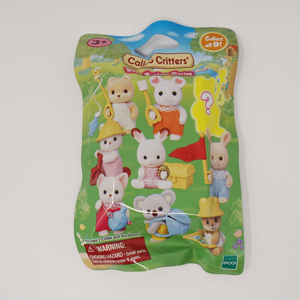 Baby Outdoor Series Blind Bag - Calico Critters
