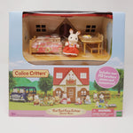Red Roof Cozy Cottage - Calico Critters
