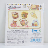rilakkuma deli drop seal back