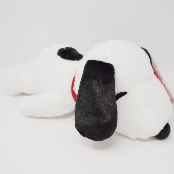 Snoopy Cuddly Heatable Toasty Plush - Peanuts SMOKO