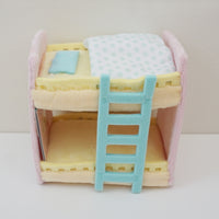 bunk beds with ladder for sumikko gurashi