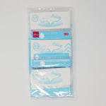 Lotion Tissue Travel Packs - Daiso