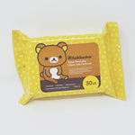 Rilakkuma Cleansing Wipes