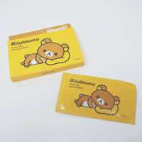 Rilakkuma Under Eye Recovery Mask