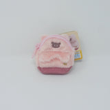 Rilakkuma Mini Backpack Keychain - Secondhand