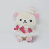 2014 Korilakkuma Paris Strawberry Theme Plush