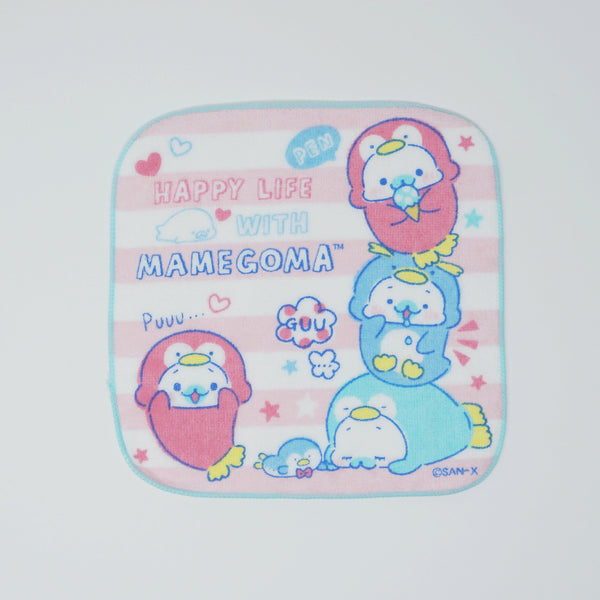 Mamegoma Small Towel