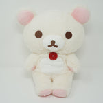 Medium Sherbet Korilakkuma Plush - San-X Originals Rilakkuma