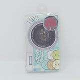 Sumikkogurashi Sticky Note Booklet - Camera Design