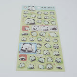 Hamipa Stickers