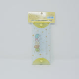 Sumikkogurashi Clear Pen Case - Starry Design