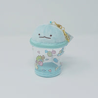 Tokage Keychain - Sumikkogurashi Collection
