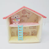 Sumikko House with Neko - Sumikkogurashi Collection