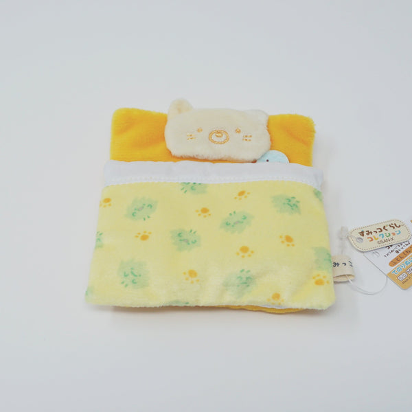 Neko Futon Bed - Sumikkogurashi Collection