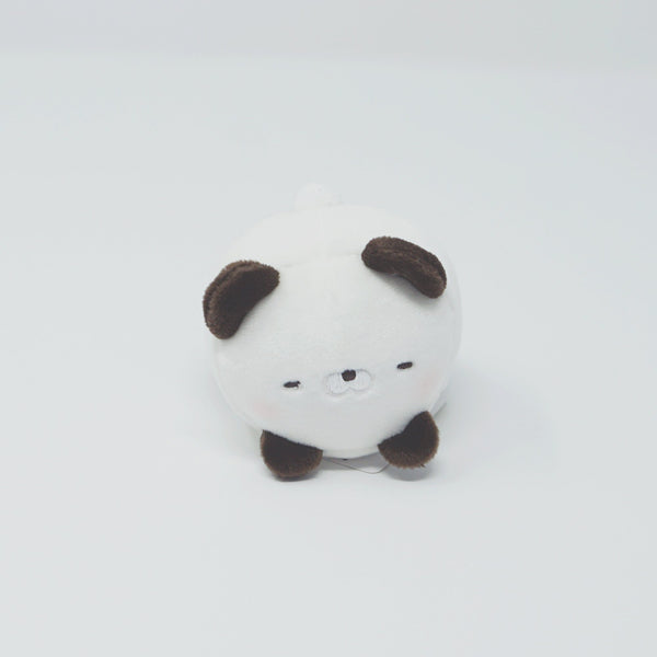 Hamipa Tenori Plush - Lying Down (Eyes Closed)