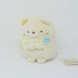 Neko Siblings - Sumikkogurashi Neko Plush
