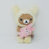 2011 Year of the Rabbit - Rilakkuma Plush