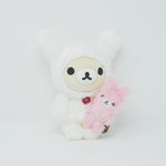 2011 Year of the Rabbit - Korilakkuma Plush - Rilakkuma