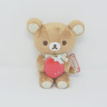 Rilakkuma Strawberry Party Plush