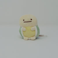 Sea Turtle Tenori Plush - Sumikko Sea