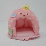 Tenori House Plush Playset - Sumikko Sea - Sumikkogurashi