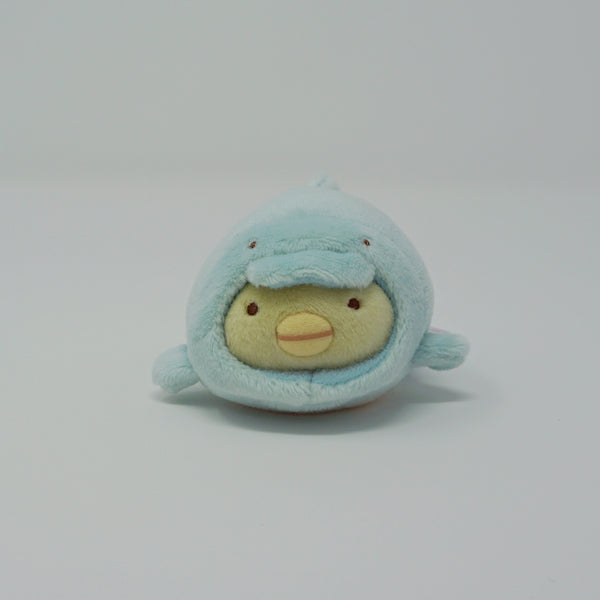 Penguin? Tenori Plush - Sumikko Sea