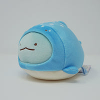 Tokage Super Mochi Plush - Sumikko Sea