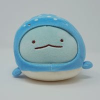 Tokage Super Mochi Plush - Sumikko Sea (Secondhand)