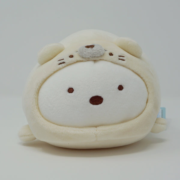 Shirokuma Super Mochi Plush - Sumikko Sea