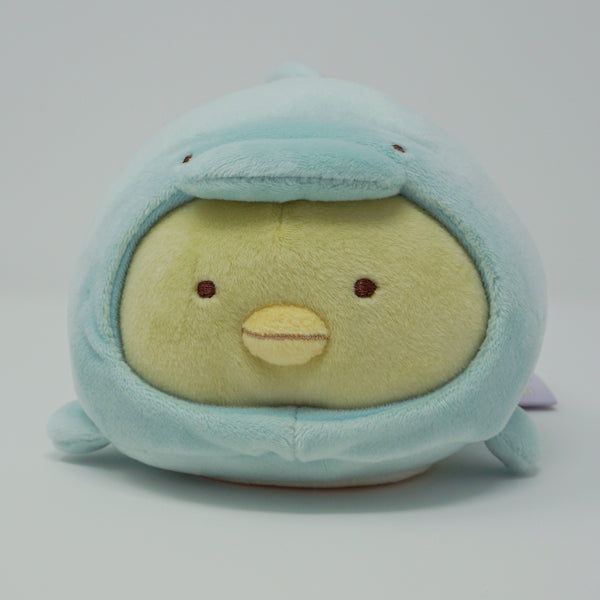Penguin? Super Mochi Plush - Sumikko Sea
